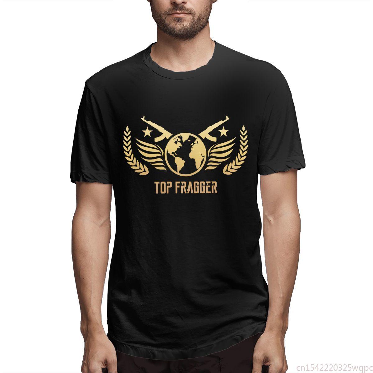 Camiseta Global de the elite, camiseta esencial de imitación de algodón