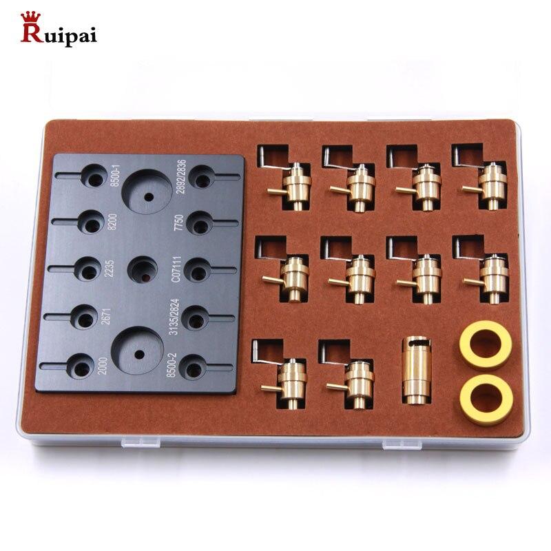 Запасные бочки для намотки часов RUIPAI для 3135/2892/2824/7750/2000/2671/C07111/8500