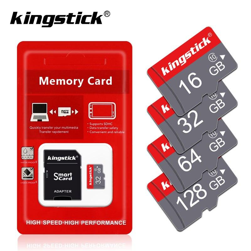 Micro SD Card memory Card 128gb 64gb tarjeta micro sd Class 10 32GB 64GB 128GB 16GB for Smartphone T