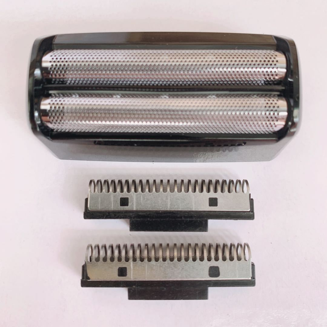 Сменных Ножи головки Ножи чистая головные уборы для Kemei KM-1102 KM-2024 KM-1971 KM-2026 KM1986 KM6032 машинка для стрижки волос бритва триммер для волос