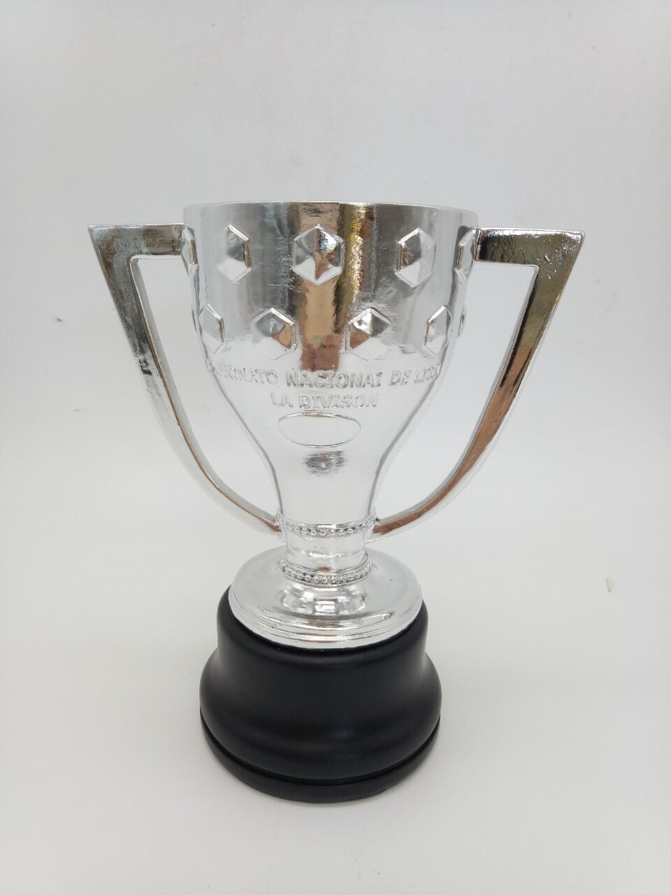 high quality custom Prize Award La Liga Trophies and Awards   football Trophies   Award Medals