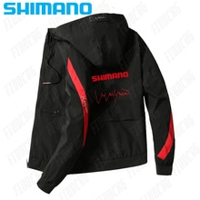 Shimano Fishing Clothing Quick Dry Fishing Clothes Outdoor Sport Daiwa Fishing Shirts Mens Breathabl