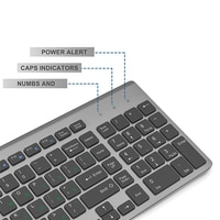 Клавиатура с мышкой