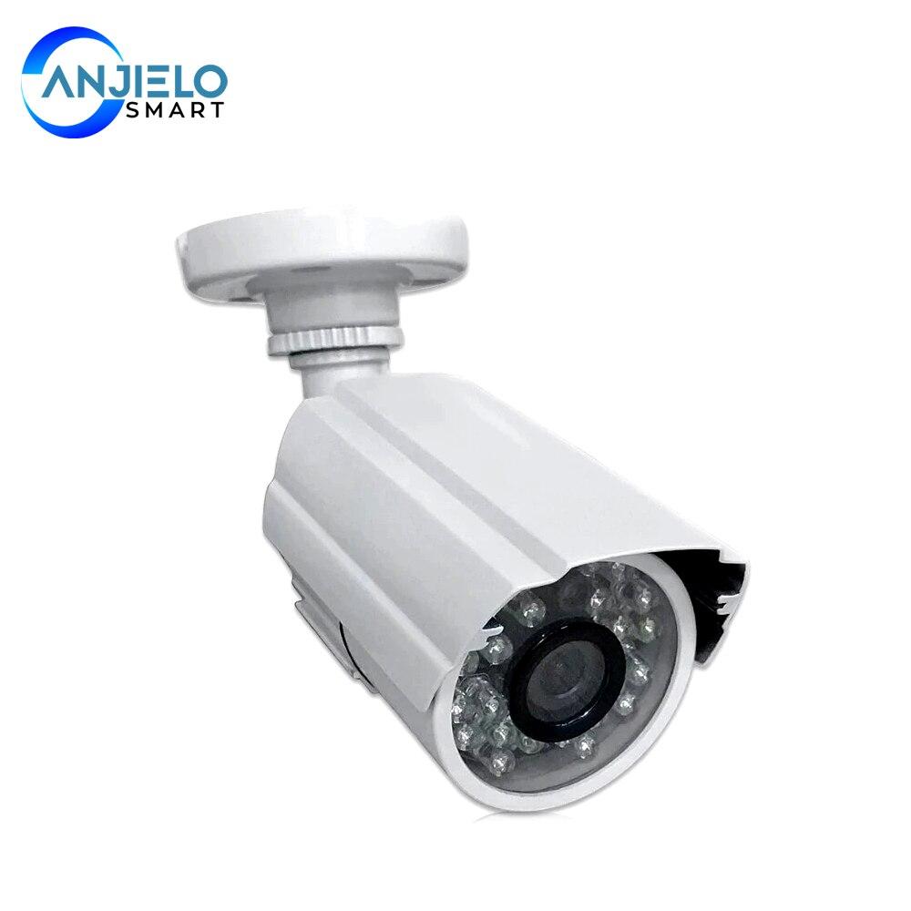 7 inch LCD Black Monitor 1200TVL Silver Doorbell Camera 32G Memory SD Card Video Intercom System Video Door Phone System enlarge