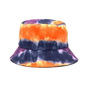 2021 Cotton four seasons Print Bucket Hat Fisherman Hat Outdoor Travel Hat Sun Cap for Men and Women 391