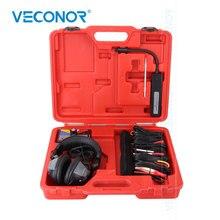 Автомобильный Электронный стетоскоп, шесть каналов, стетоскоп, автомобильный корпус двигателя, чехол передачи, звуковой инструмент