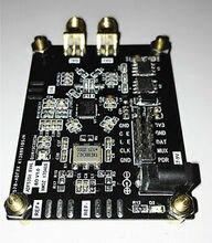 ADF5355 fase-locking loop RF PLL salida 54M a 13,6G Placa de desarrollo PLL VCO