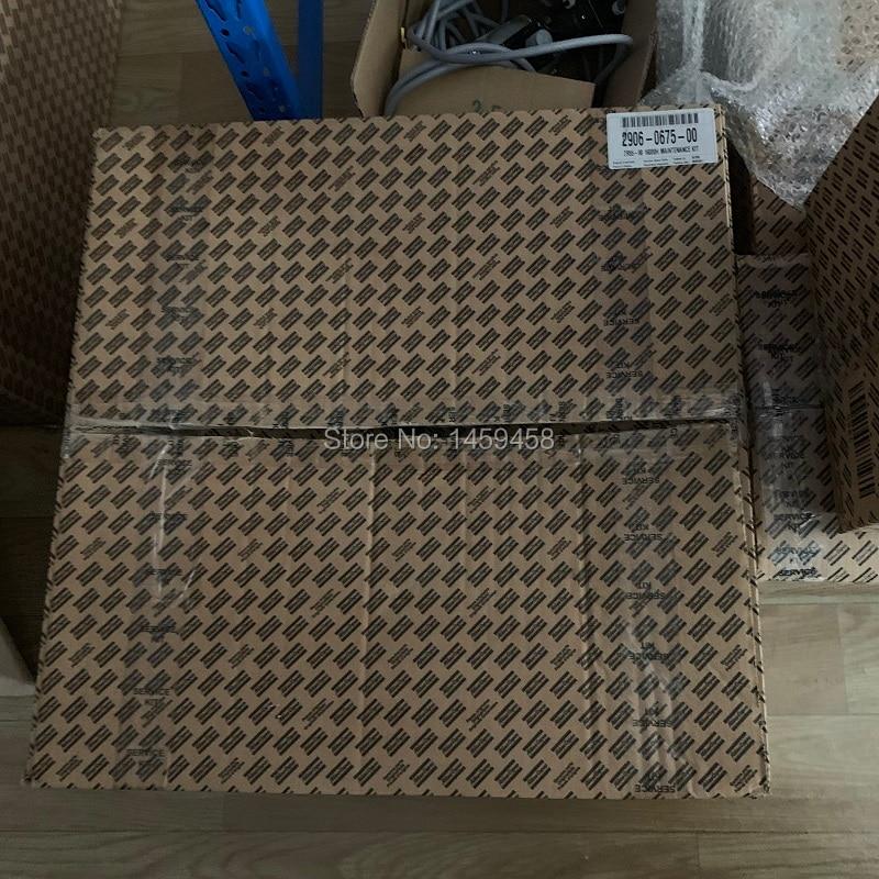 Free shipping original 2906067500 for AC ZR55-90 16000H service maintenance kit