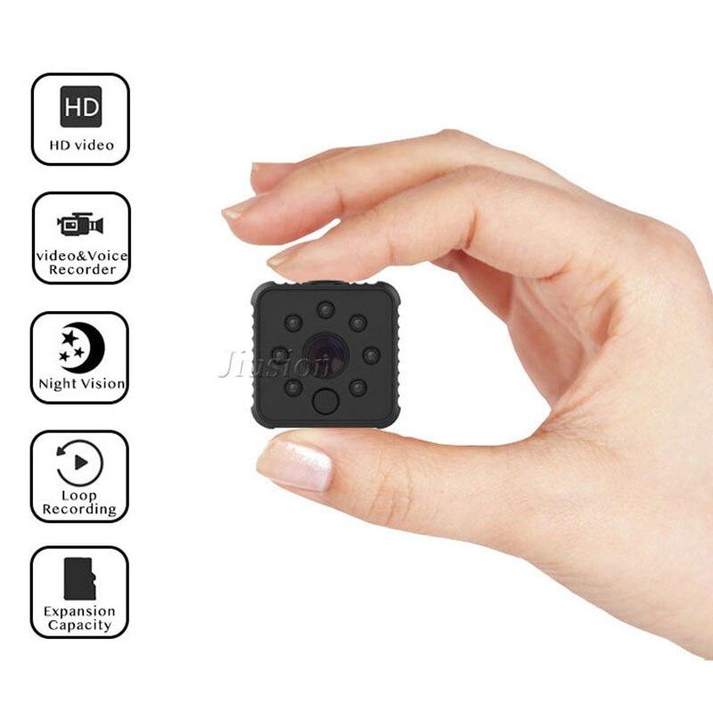 7 часов видео Запись мини Камера Espia маленькая секрет камера экшн-камеры автомобиля Мобильный DVR Ночное видение микровидеокамера Поддержка ...