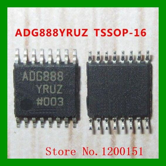 ADG888 ADG888YRUZ TSSOP-16