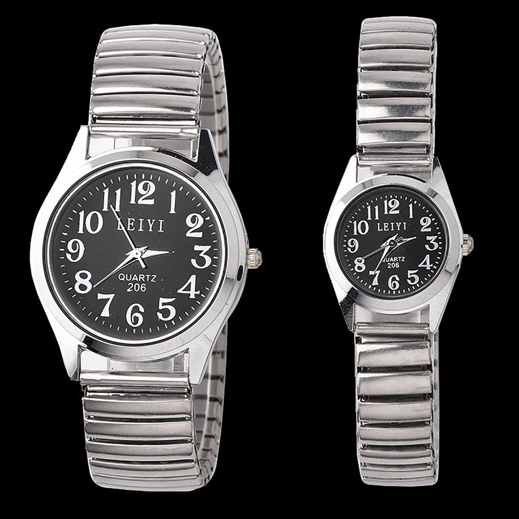 Couple Watches Men and Women Automatic Mechanical Watch Fashion Chic Watch Waterproof Wrist Watch Gi