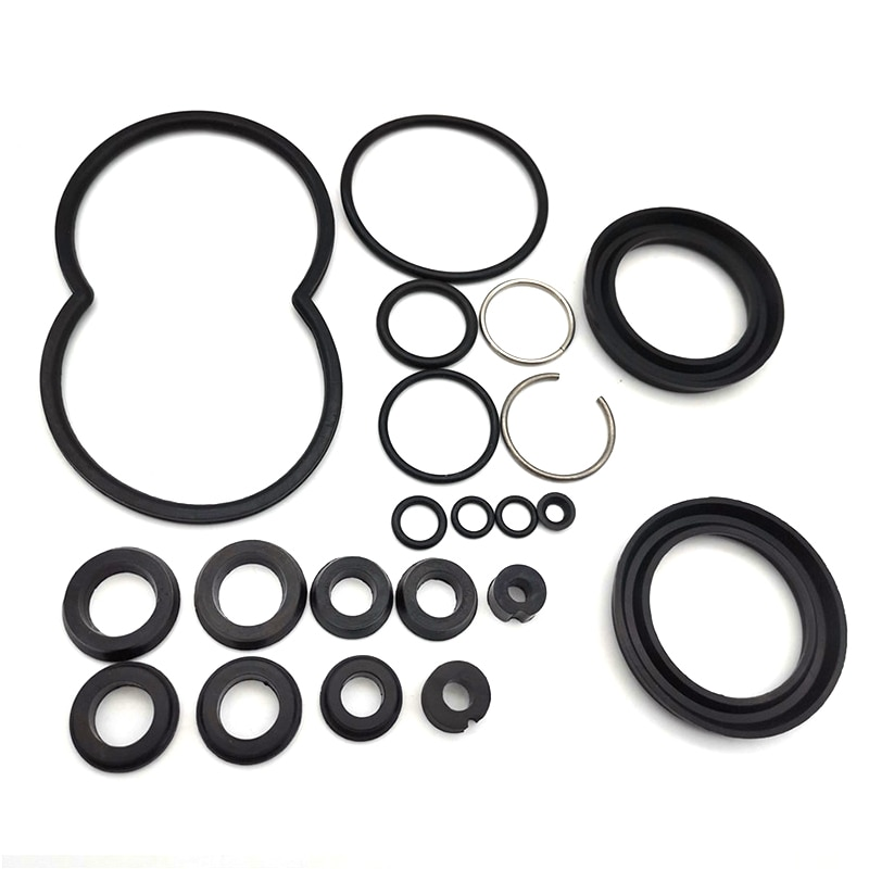 1set Seal Leak Repair Kit for GM 2771004 x HydroBoost Rubber Only enlarge
