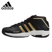 original new arrival adidas pro model 2g mens basketball shoes sneakers