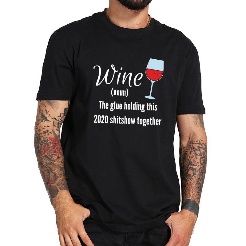 Camiseta de manga corta con el pegamento de prenda de vestir de...