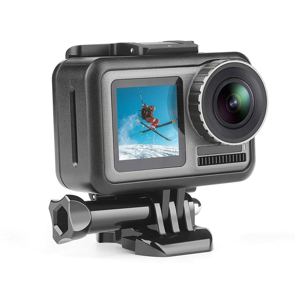 Защитная рамка защитный чехол с аксессуарами для Osmo Action camera