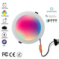Ampoule LED pour maison connectee  nouveau produit dautomatisation  interrupteur WIFI  Compatible avec Alexa  Google Home Assistant  Smart life  application Tuya