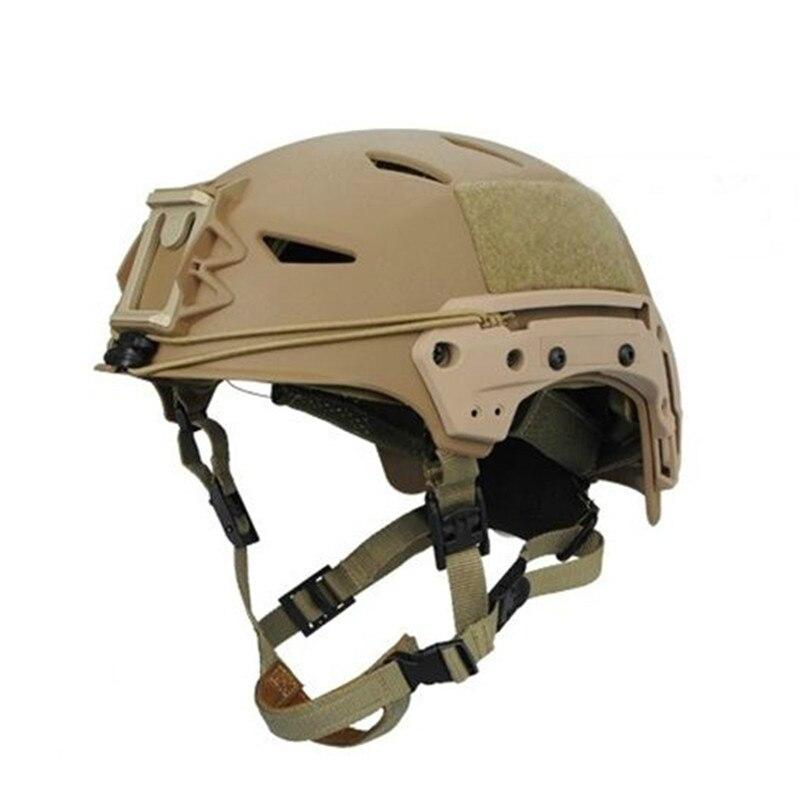 FMA Sport Helm Bump Exfil Lite Militärische Taktische Helm für Airsoft Paintball Kampf Schutz Kostenloser Versand