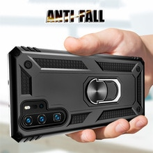 Mode PC + TPU Rückseitige Abdeckung Fall Für Huawei Ehre 8A 8S Y5 2018 Y5 Y6 Y7 Y9 Prime 2019 P30 P40 Pro Lite Mate 20 30 Lite Pro Fall