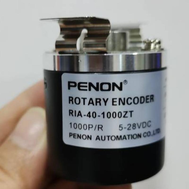 RIA-40-1000ZT rotary encoder made in China запчасти для двигателя made in china y160 y2