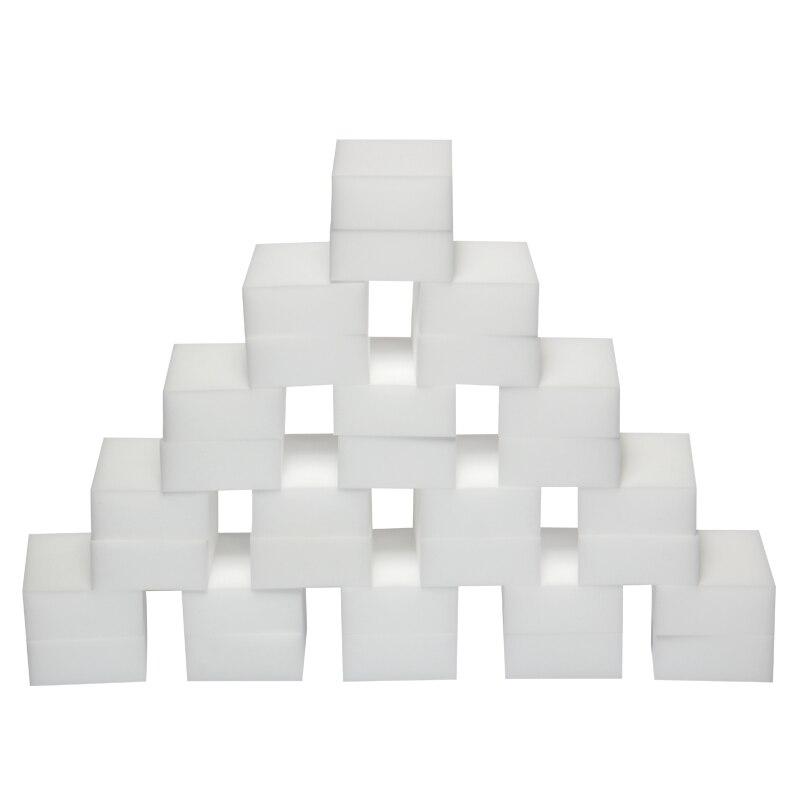 10*6*2cm Kitchen Magic Melamine Sponge Nano Clean Eraser Household Accessory/Dish Clean Melamine sponge eraser nano scour scrub