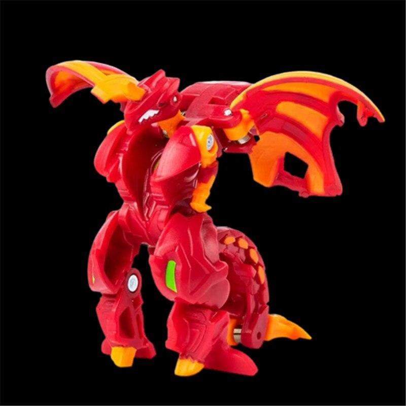 Tomy bakuganes hydorous vermelho fogo dragão nilous batalha meninos brinquedos competitivos girando topo explosão crianças brinquedos