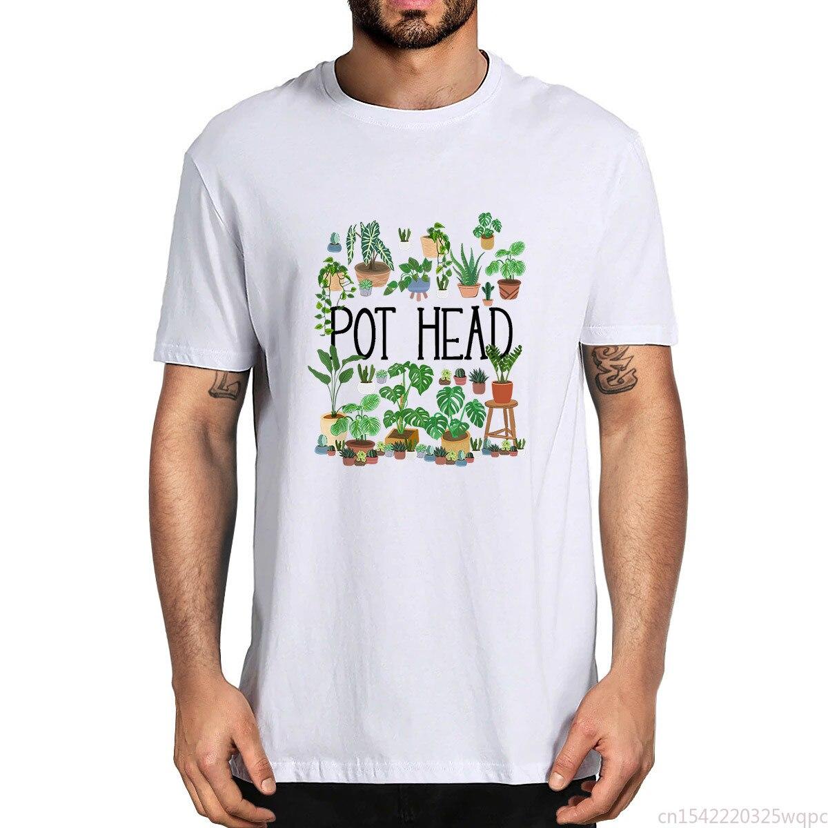 Camiseta de algodón para hombres y mujeres de camisa Unisex de moda...