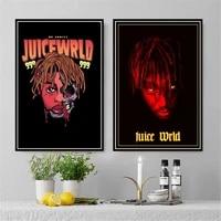 music rapper singer star new juice wrld art home decor diamond painting full drill cross stitch kits embroidery 5d diy mosaic