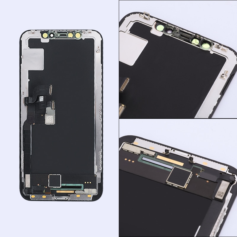 100% Tested LCD Pantalla For iphone X LCD XS XR 11 Screen LCD Display Touch Screen Digitizer Assembly For iphone X XS XSmax OLED enlarge
