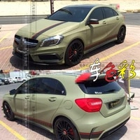 car stickers for mercedes benz a45 body appearance personalized custom sports fashion decal modification