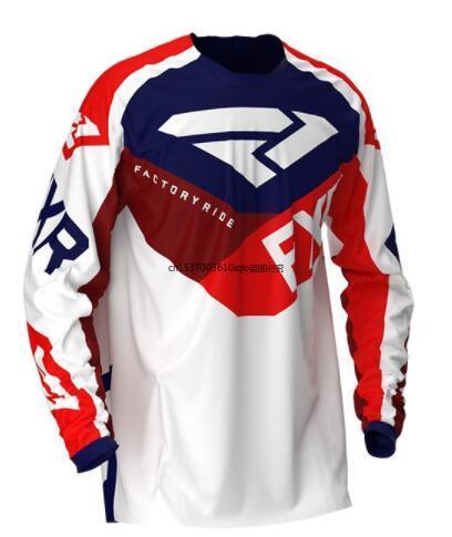 2021 nuevas camisetas de Moto XC Moto GP bicicleta de montaña para...