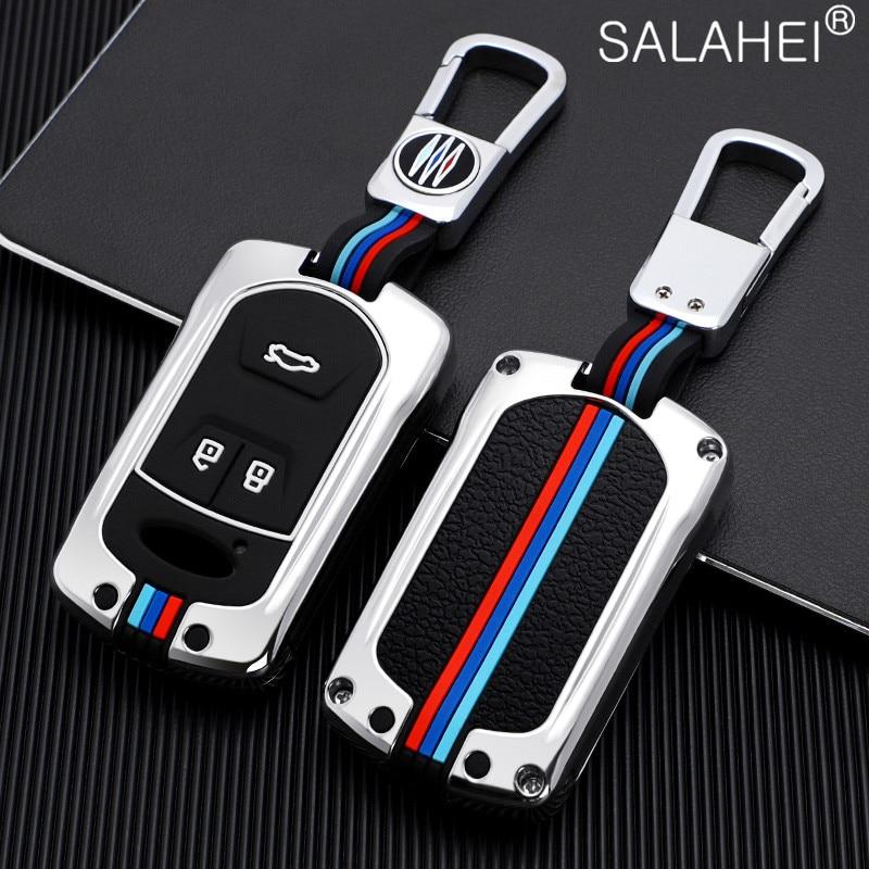 Цинковый сплав силиконовый чехол для ключей от машины крышка для Защитные чехлы для сидений, сшитые специально для Chery A5 Arrizo E3 E5 A3 A5 Tiggo на воз... распорка chery a5 3e5 g3