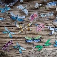 3d papillon decor mural mignon papillons Stickers muraux Art Stickers decoration de la maison chambre mur Art