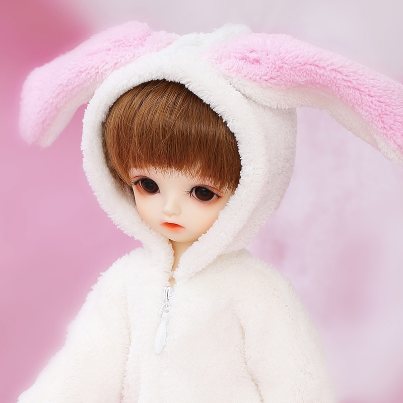 Napi Karou BJD SD Doll 1/6 YoSD Body Model Baby Girls Boys Resin Toy High Quality Fashion Shop Luodoll Fixed-teeth