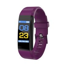 SHAOLIN Smart Band for IOS Android Smart Bracelet Sports Pedometer Watch Fitness Running Walking Tra
