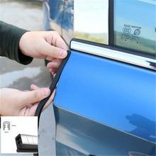 Disque de voiture universel de 5M   Bande anti-collision pour Hyundai ix35 iX45 iX25 i20 i30 Sonata,Verna,Solaris,Elantra