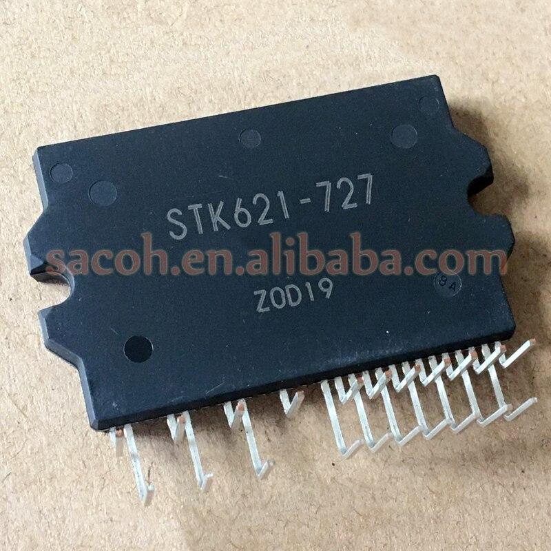 1 шт./лот, новая оригинальная фотолампа, фотолампа STK621, инвертор, гибридная интегральная схема