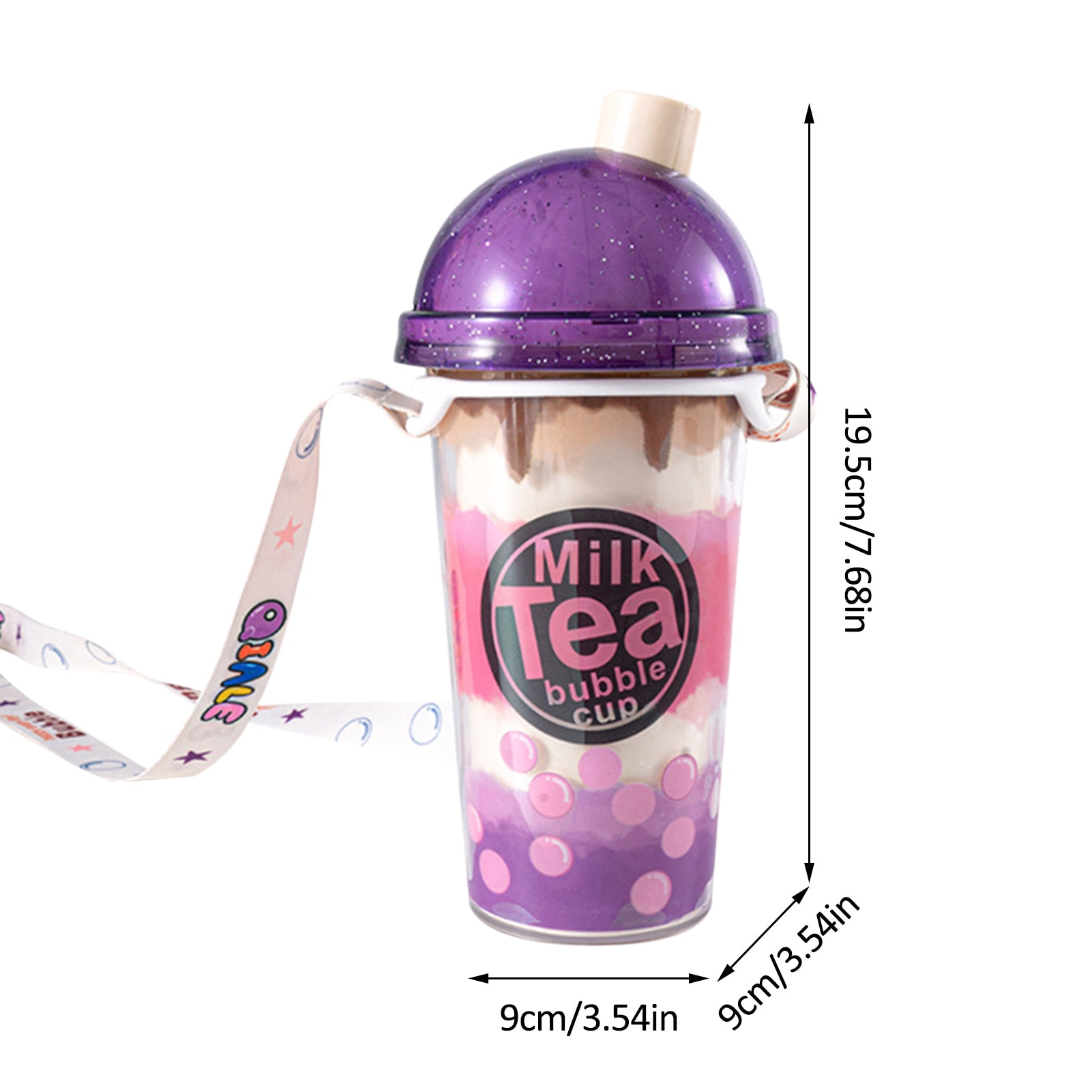 Automatic Milk Tea Cup Bubble Machine Bubble Blower Soap Bubble Maker Music Light Toys for Kids Children Summer Outdoor Toys  - buy with discount