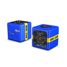 FX01 Mini IP Camera 1080P 12mp Sport DV Sensor Night Vision Camcorder Motion DVR Micro Camera Video