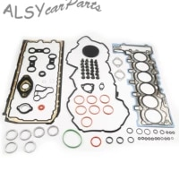 new engine repair gasket seals kit 1134 0035 582 for bmw e90 325i mt e93 e92 325i f10 523i e83 xdrive25i e85 2 5si e89 sdrive23i