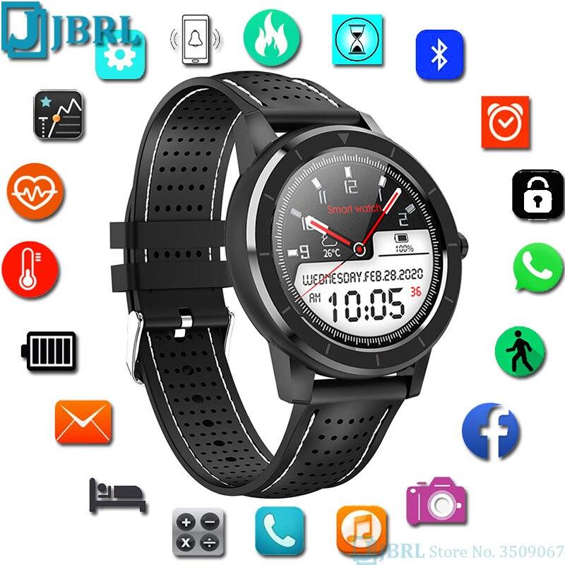 سيليكون ساعة رقمية الرجال الرياضة الساعات الإلكترونية LED الذكور ساعة معصم للرجال على مدار الساعة بلوتوث ساعة اليد تعمل باللمس الكامل