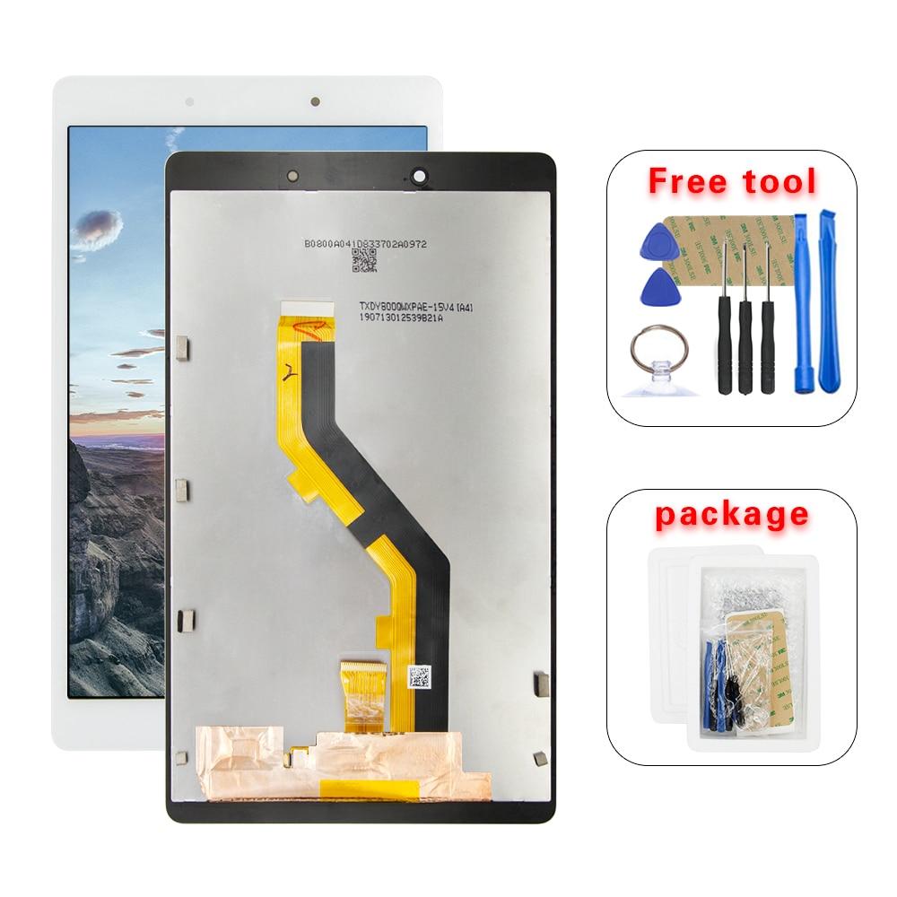 """8,0 """"LCD para Samsung Galaxy Tab A 8,0 de 2019 SM-T290 SM-T295 T290 T295 pantalla LCD + MONTAJE DE digitalizador con pantalla táctil"""