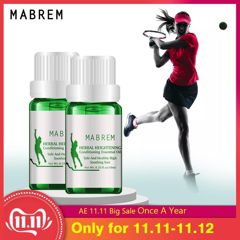 2psc, aceite acondicionador para mejorar las hierbas de MABREM, calma los pies, prolonga el cierre de la línea esquelética y prolonga el Redesarrollo de los huesos
