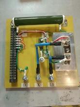 Spot Welder Main Circuit Spot Welder Switchboard Spot Welder Thyristor Spot Welder Control Box