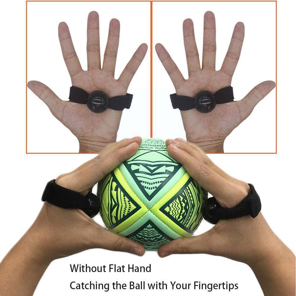Профессиональные тренировочные ленты для волейбола, инструмент для коррекции ткани, тренировочные ленты, аксессуары для спорта, волейбола,...