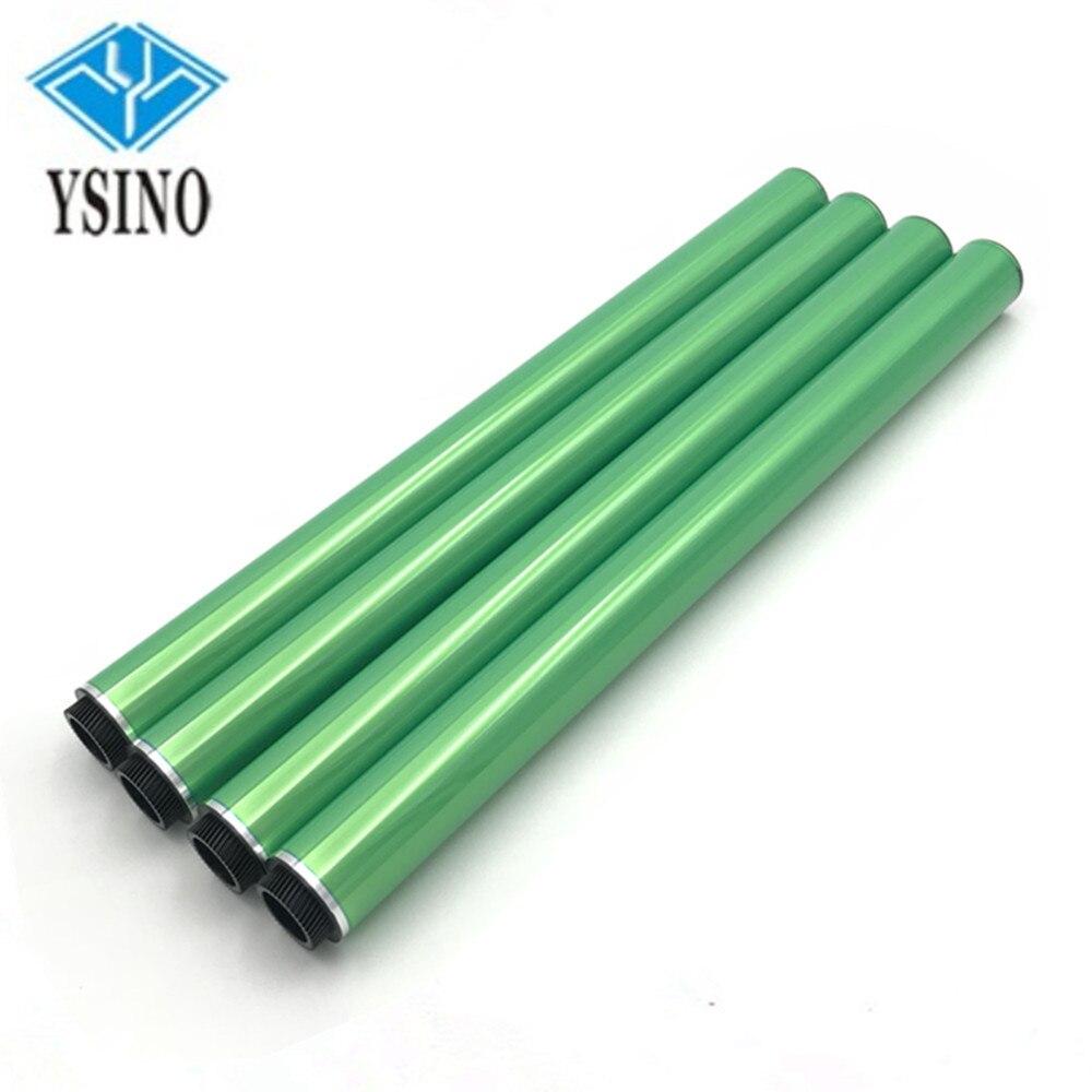YSINO X 5 قطعة مصنع العرض Bizhub C224 طبل ل كونيكا مينولتا BH C220 C280 C360 454 554 Bizhub C284 C364 C454 C554 OPC طبل