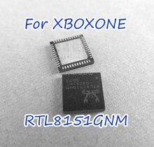 1pc original new Replacement for XBOXONE original RTL8151GNM chip IC RTL8151GNM-CG IC RTL8151GNM QFN48