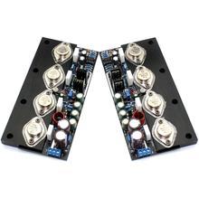 MJ15024 MJ15025 20W amplificateur pur de classe A sans retour