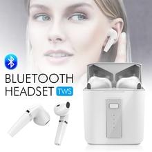 Écouteurs Bluetooth TWS Freebud véritable écouteurs sans fil pour Huawei Xiaomi Samsung iPhone téléphone double micro suppression du bruit casque