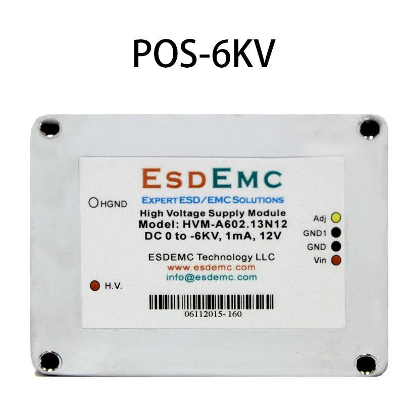 Módulo de alimentación de alta tensión 2kV / 4kV /5kV/6kV/8kV/10kV/20kV/30kV