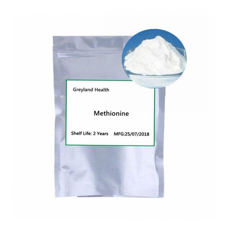 Metionina, aminoácidos essenciais para o corpo humano, protege o fígado, fortalece o músculo e desintoxica